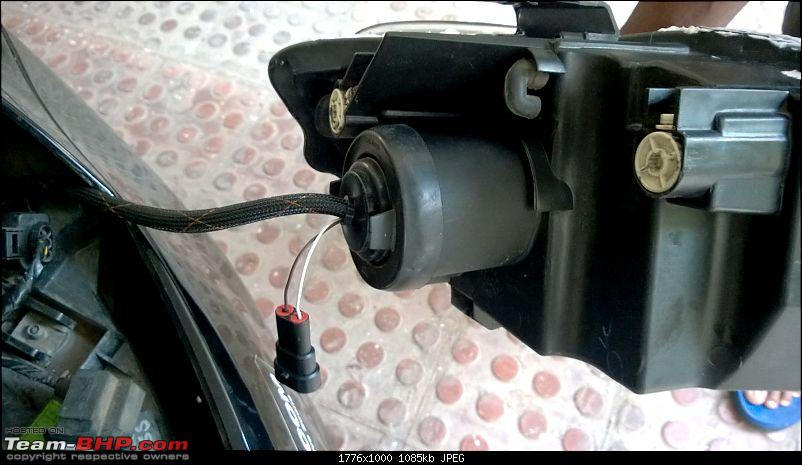 DIY: VW Polo Bi-Xenon Projectors. Morimoto Mini D2S Stage III Installation-wp_20141108_16_14_00_pro.jpg