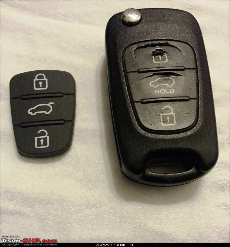 DIY: Replacing the worn-out rubber buttons of a Keyless Entry Remote-20141117_192444.jpg