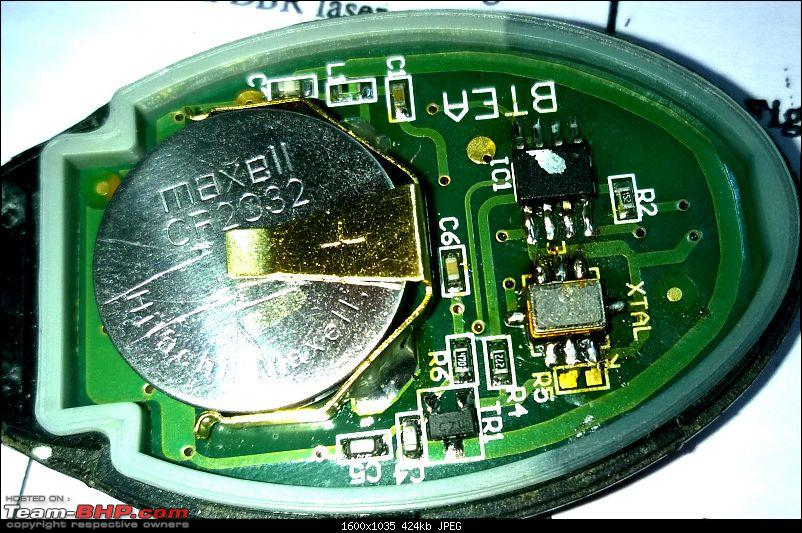 DIY: Troubleshooting & Fixing the Nippon Security System Remote-circuitside.jpg