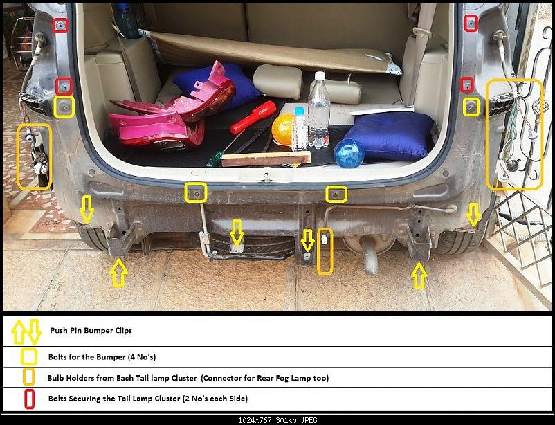 DIY Install: LED Bumper Reflectors for the Ertiga-20150422_142248.jpg