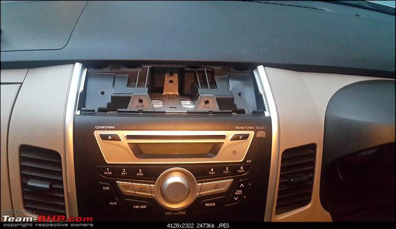 DIY: Installing a Bluetooth Kit in my WagonR-20150426_183020.jpg