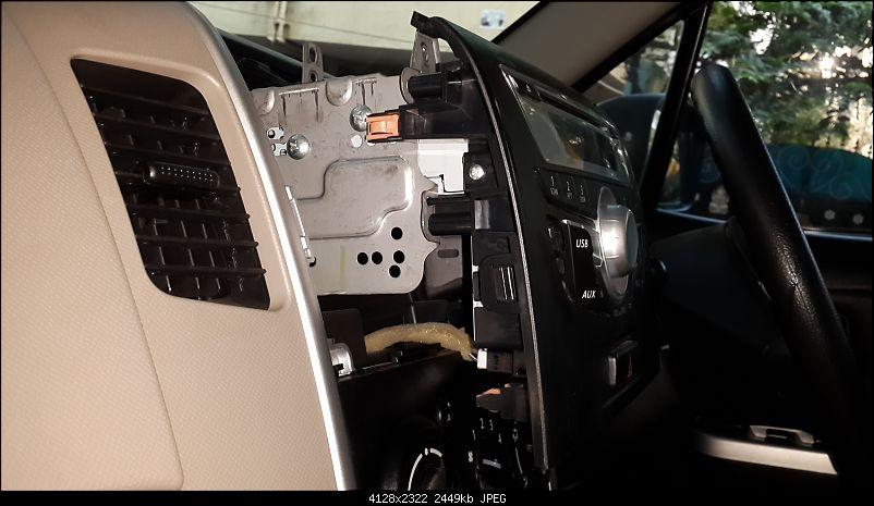 DIY: Installing a Bluetooth Kit in my WagonR-20150427_065739.jpg