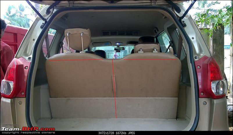 DIY: Increasing the Maruti Ertiga's Boot space-4.jpg