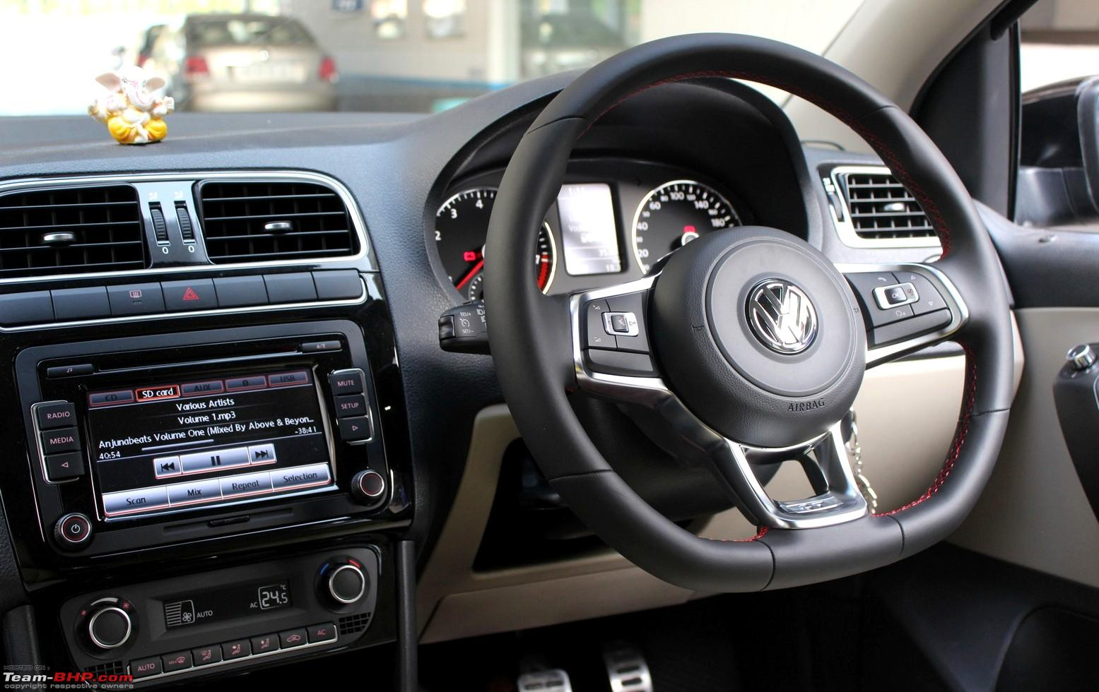 VW Polo DIY: Mk7 Flat-bottom Steering wheel upgrade-img_1468.jpg