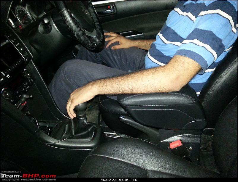 DIY: Armrest installation in the Maruti Swift!-6.-drivers-comfort.jpg