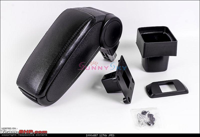 DIY: Armrest installation in the Maruti Swift!-1.-contents-package.jpg