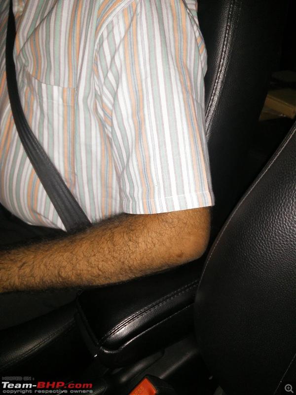 DIY: Armrest installation in the Maruti Swift!-18.-hand-resting-position.jpg
