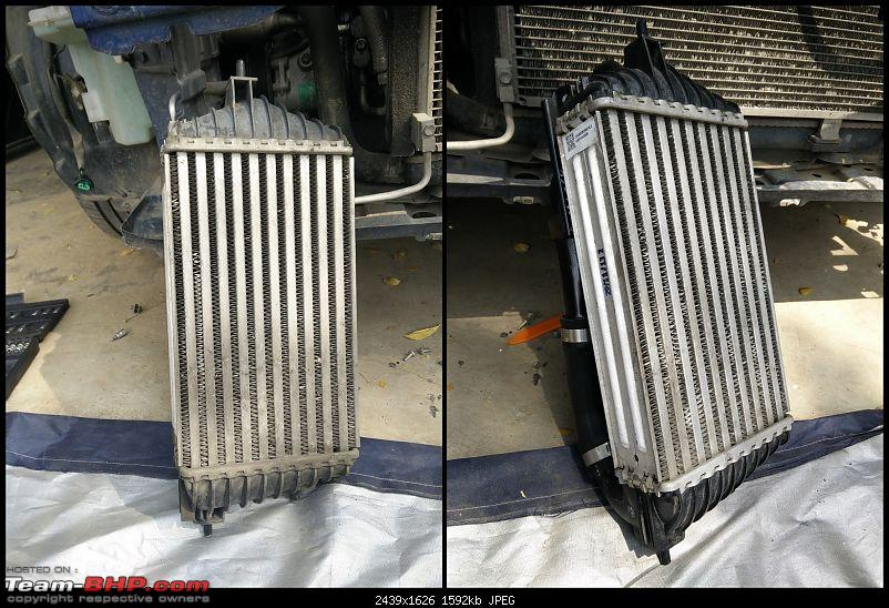 DIY: Cleaning the Intercooler-cleaning-outide-comparison.jpg