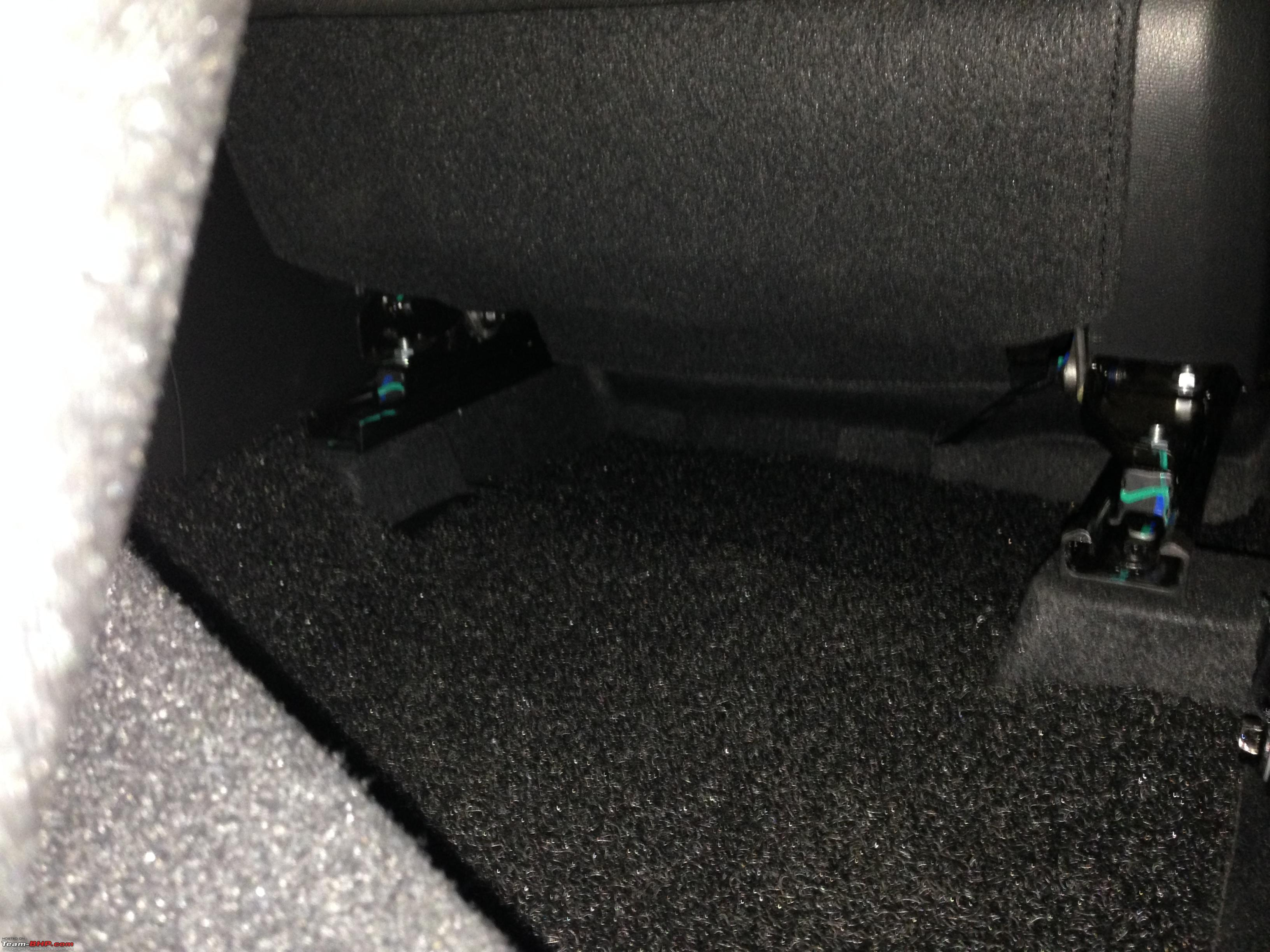 Diy 3m Nomad Style Floor Mats Page 12 Team Bhp