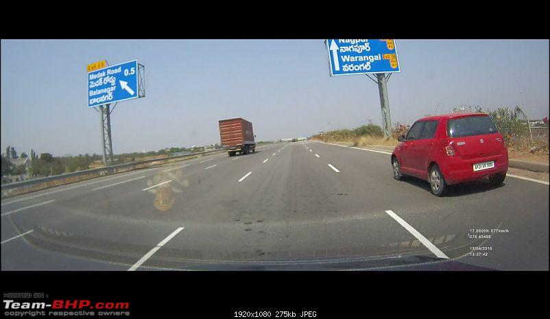 DIY Install & Review - The Mini 0806 Dash Camera-readability-afternoon.jpg