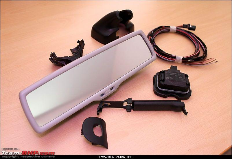 VW Polo DIY: Installing the OEM anti-glare mirror-contents.jpg