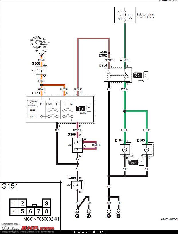 wiring diagram for fog lights relay images pin switching relay diagram wiring diagram schematic