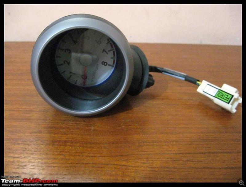DIY installation: Ritz tachometer in a Swift LDi-img_0426.jpg