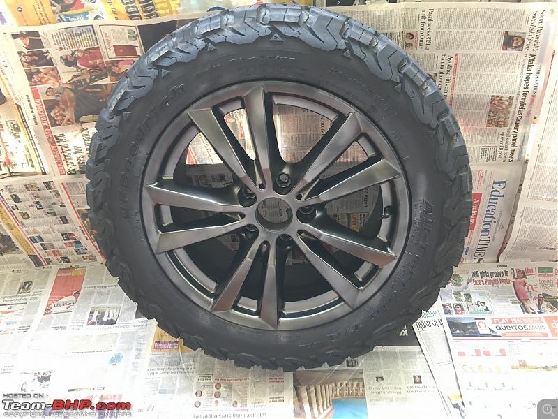 DIY: Plasti Dip coating on my wheels!-img_1063.jpg