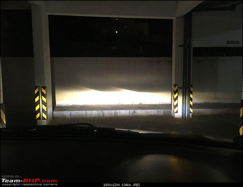 Maruti Celerio DIY - Fog lights and DRL installation-flhl.jpg