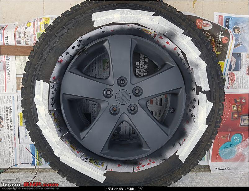 Rust-Oleum Automotive Peel Coat : A Plasti Dip alternative for your wheels-p6.jpg