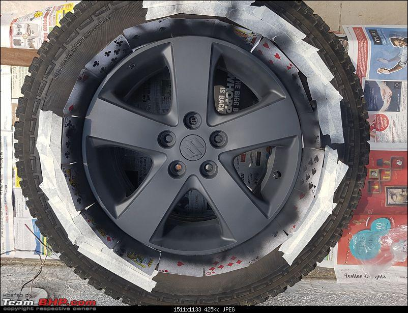 Rust-Oleum Automotive Peel Coat : A Plasti Dip alternative for your wheels-p8.jpg