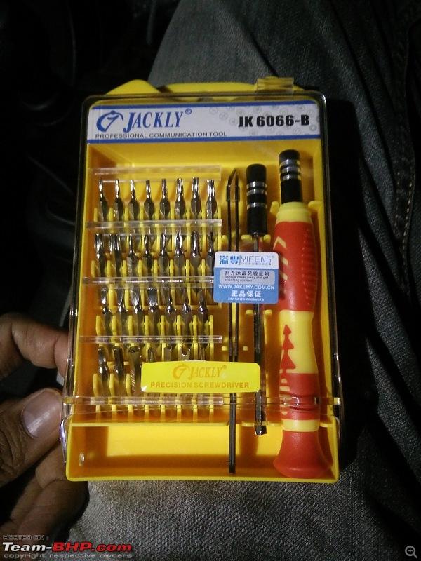 D.I.Y. Install: LED Footwell Lighting-screwdriver-set.jpg