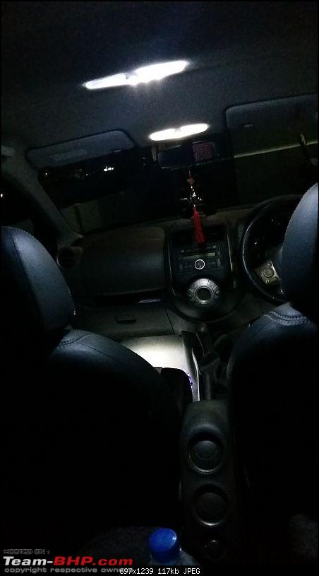 DIY: LED Footwell Lights & Cabin Lamp for the Nissan Sunny-43.jpg