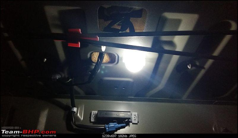 DIY: LED Footwell Lights & Cabin Lamp for the Nissan Sunny-44.jpg