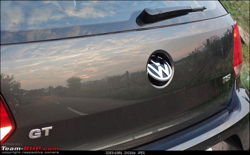 Installed: VW Flip Camera in my Polo GT TSi. EDIT: Custom Adapter Plate & Water Drain on Page #3-camera-open.jpg