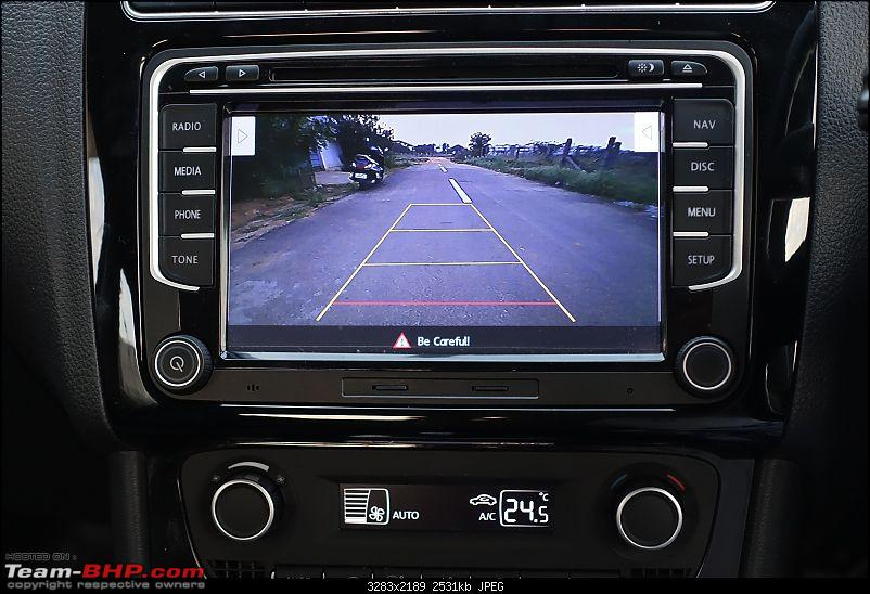 Installed: VW Flip Camera in my Polo GT TSi. EDIT: Custom Adapter Plate & Water Drain on Page #3-field-view.jpg