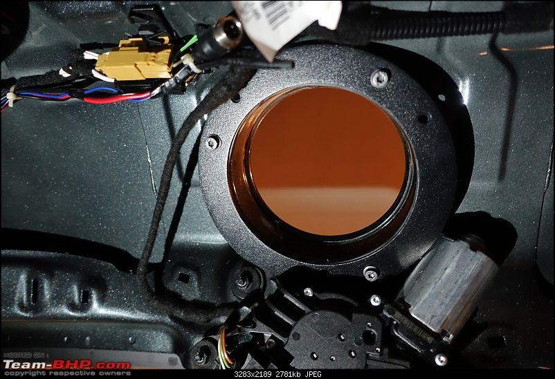 Installed: VW Flip Camera in my Polo GT TSi. EDIT: Custom Adapter Plate & Water Drain on Page #3-base-plate-fixed.jpg