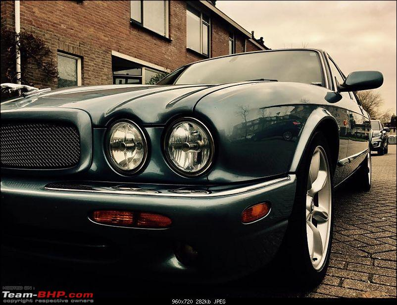 My Car Hobby: A lot of fiddling, and some driving too! Jaguar XJR, Mercedes W123 & Alfa Romeo Spider-16649315_739041522920368_7527044432371382663_n.jpg