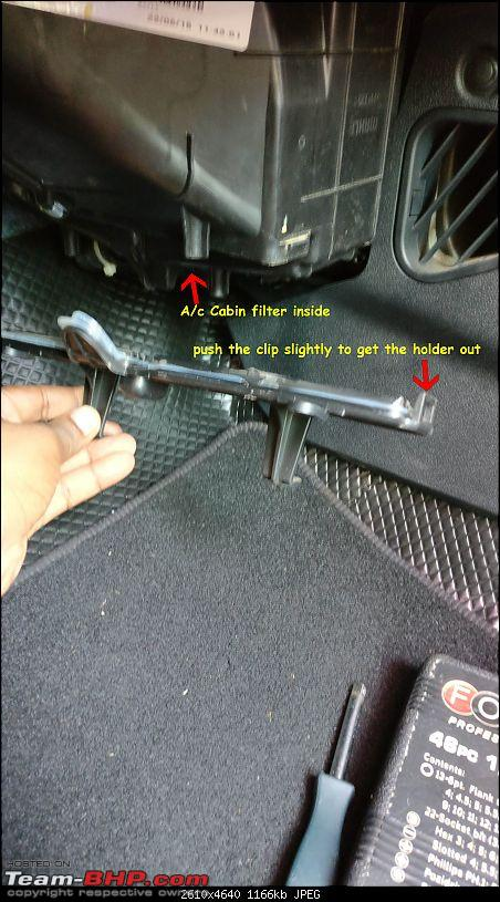 Tata Tiago DIY - Cleaning the A/C cabin filter-3s.jpg