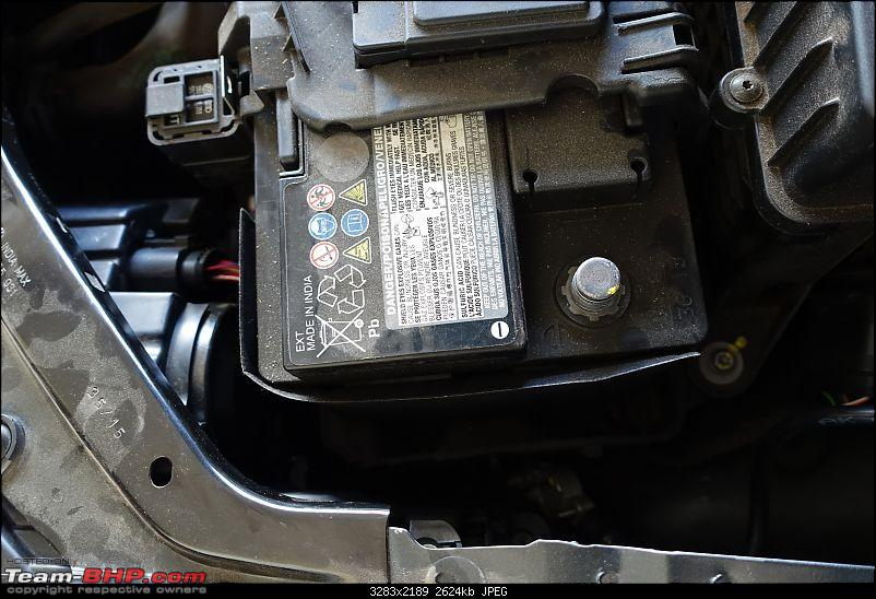 Polo GT TSi Install: OEM Bi-Xenons with BCM Max Upgrade EDIT: 6C RLS + Auto-dimming IRVM installed!-remove-battery-negative.jpg