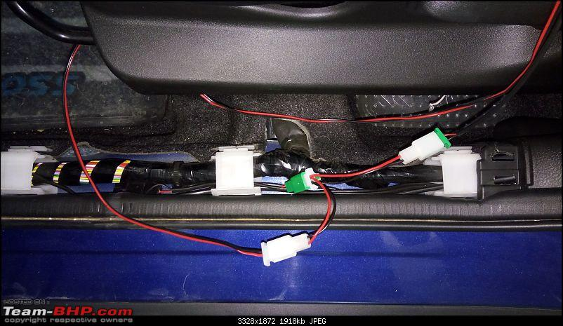 S-Cross DIY: LED footwell lamps for the rear floor area-6.jpg