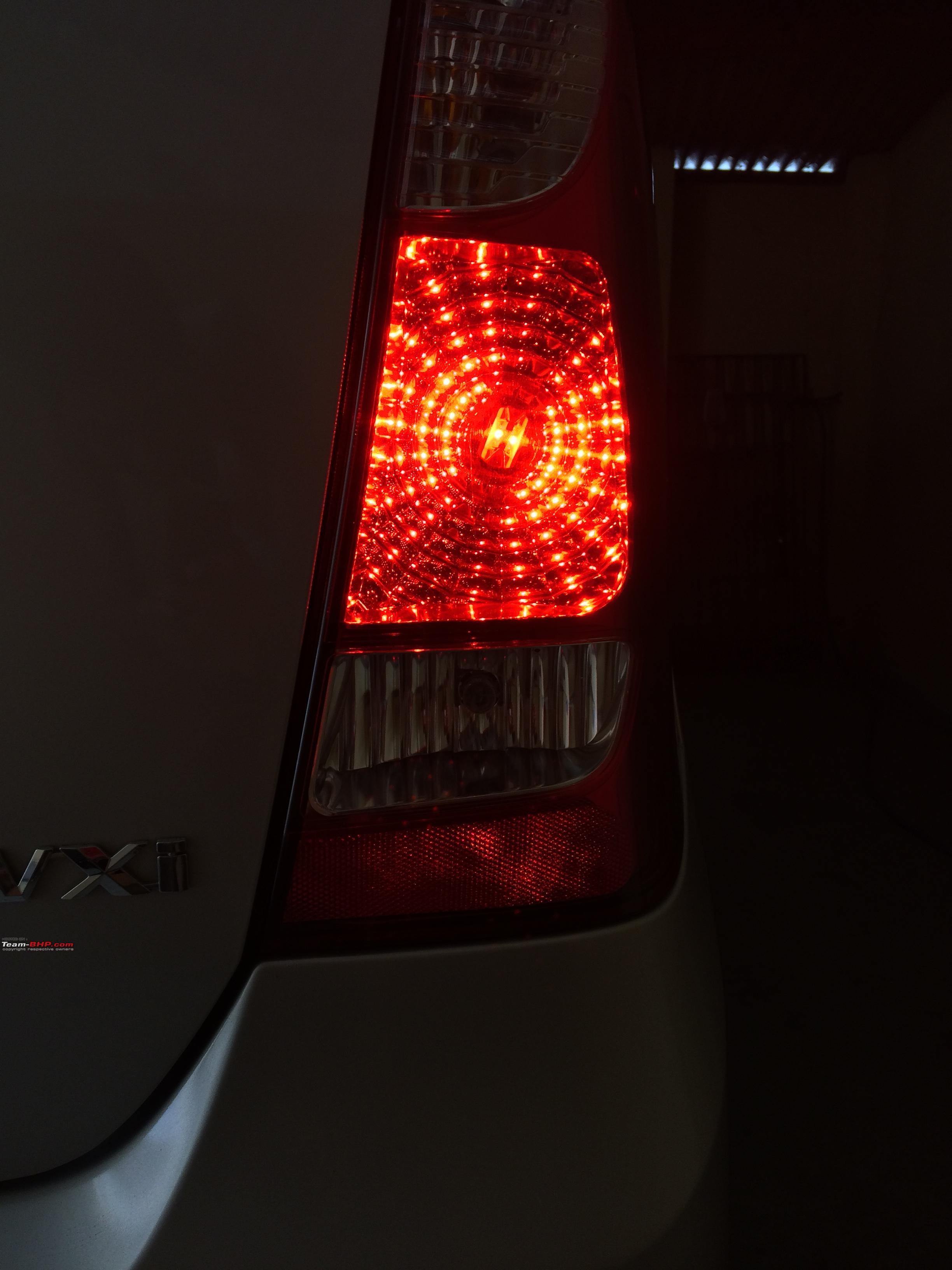 DIY Install: LED tail-lights & indicators in the Maruti Swift-img_1789.
