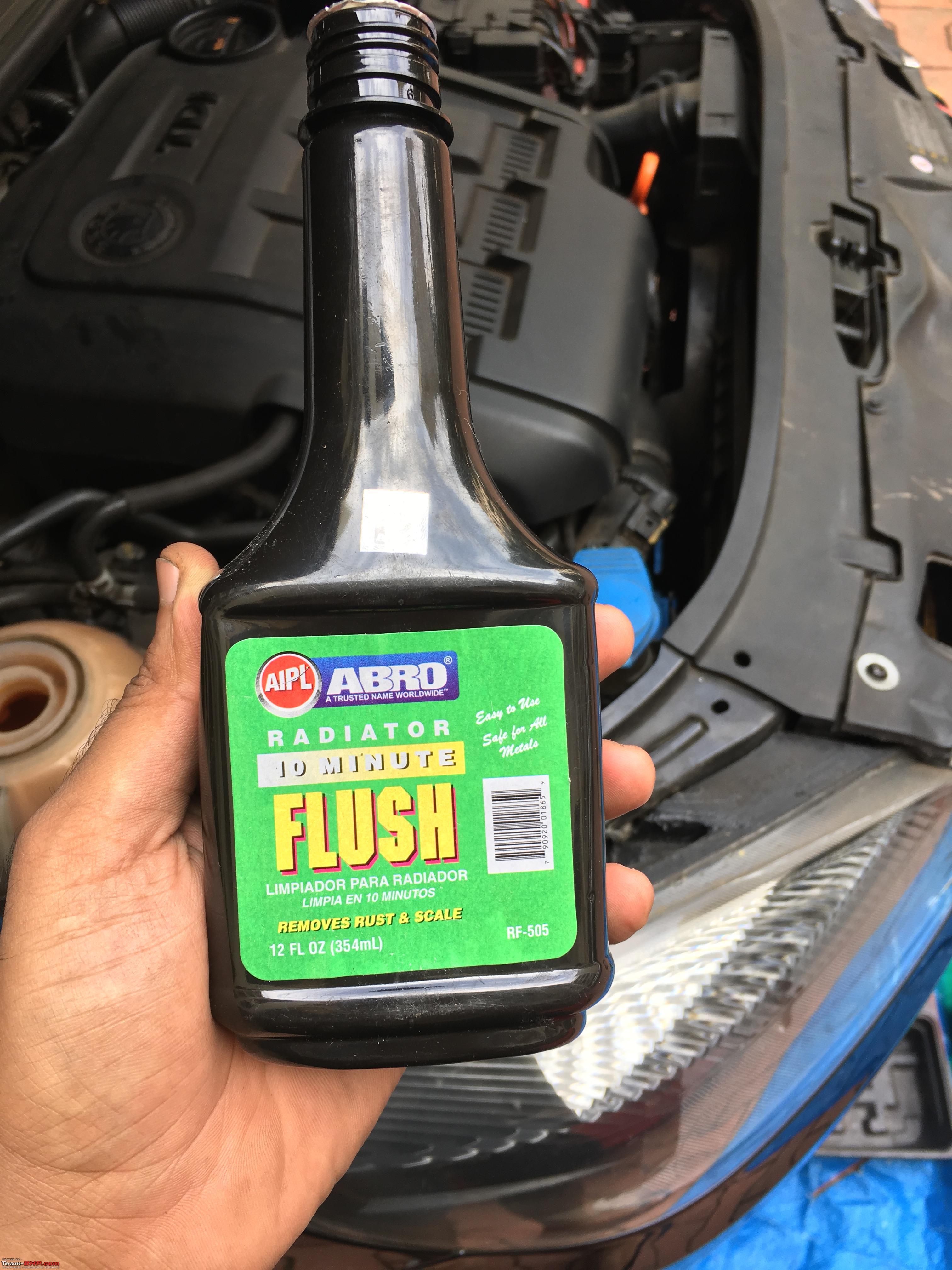Diy engine coolant flush change img_3449 jpg