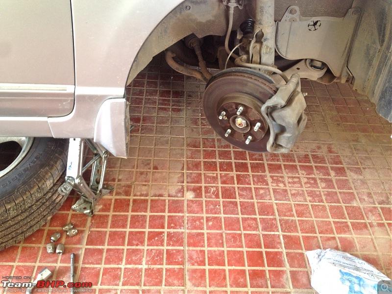 DIY: Honda Civic Brake overhaul (pistons & caliper lubrication)-wheel-off.jpg