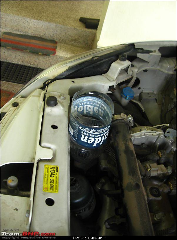Swift Vdi oil change - DIY-funnel.jpg