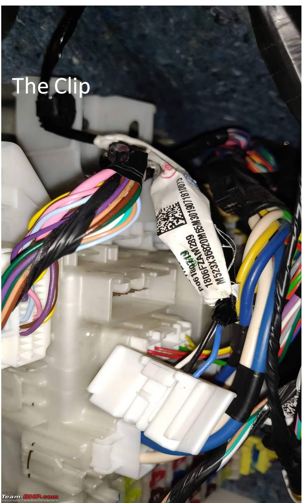 Remarkable Diy Auto Dimming Irvm S Cross Team Bhp Wiring Cloud Hisonuggs Outletorg