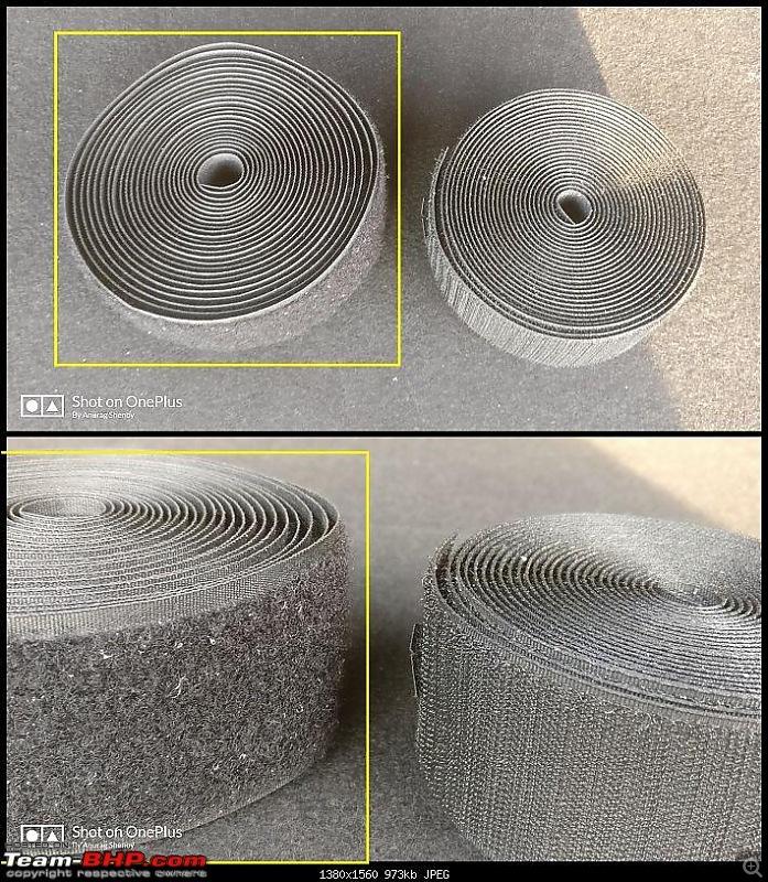DIY: Fixing the Kia Seltos' rear seat rattle-1.-velcro-rolls-1.jpg