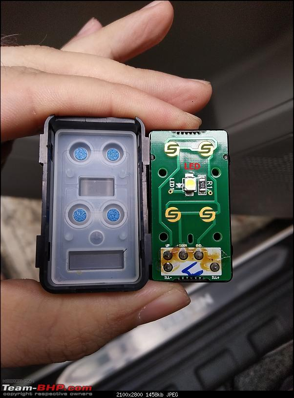 DIY - Illuminated power window switches in the Nexon & other Tata cars-pcbandmembrane.jpg