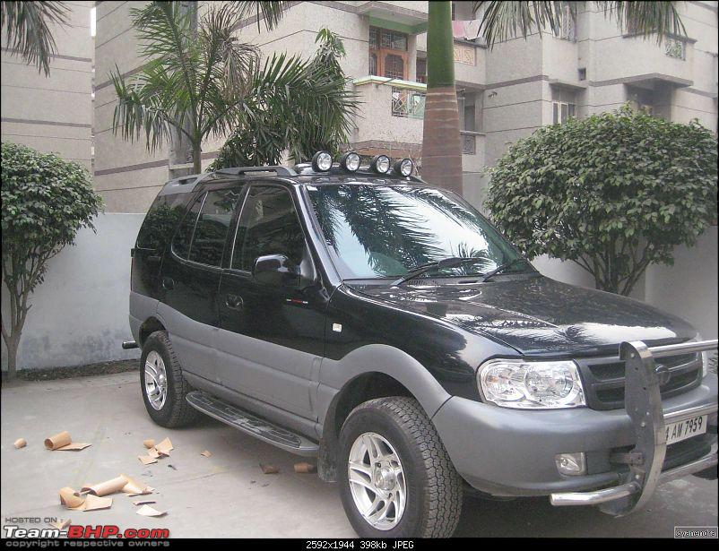 DIY: An attempt to Reduce Noise in Tata safari-img_0123.jpg