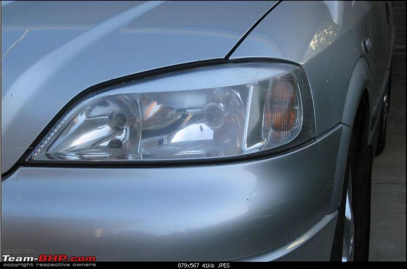 DIY Guide : How to get the sparkle back in your old (dull) headlights!-tbhp-4.jpg