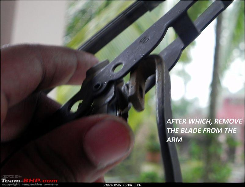 A List of DIY's for your car: A Pictorial Guide-wiper-change-pull-2.jpg