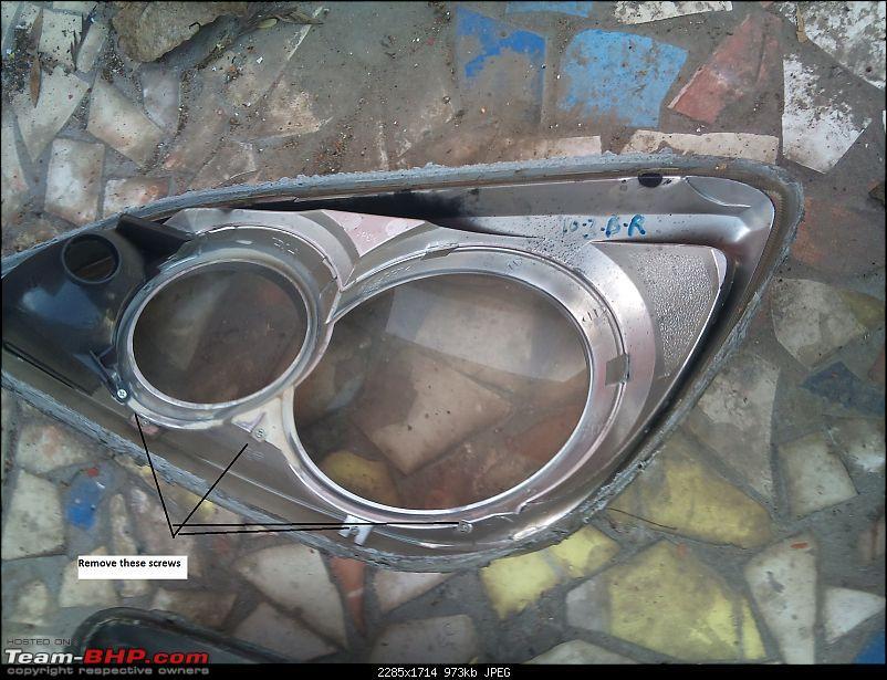 DIY : Dismantling Fiesta headlamp & Painting the shrouds-3.jpg
