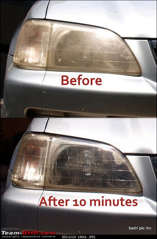 DIY Guide : How to get the sparkle back in your old (dull) headlights!-comparo-city-headlight001.jpg