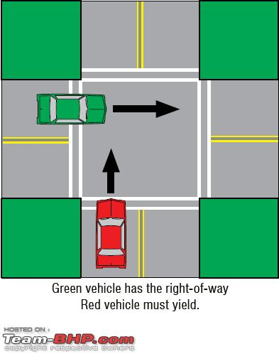 Name:  Yield to vehicles already in intersection.PNG