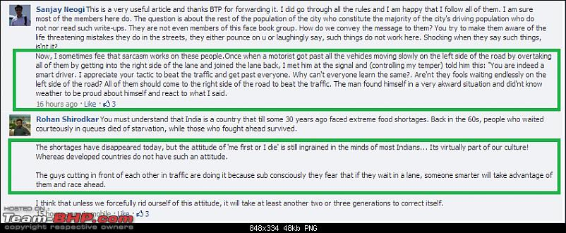 Things they don't teach you at an Indian driving school-bangalore-btp-comments.png