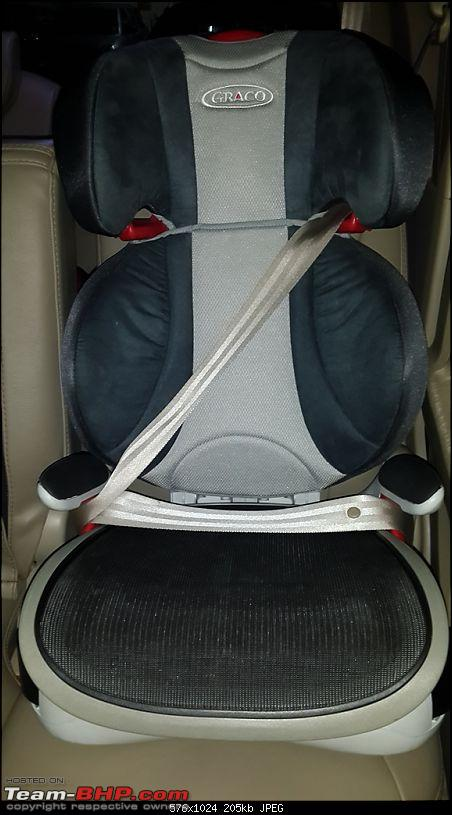 """Child Seat"" for Babies & Kids-20140627_170314.jpg"