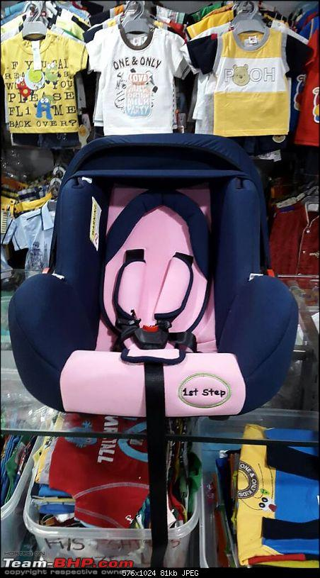"""Child Seat"" for Babies & Kids-1426854403430.jpg"