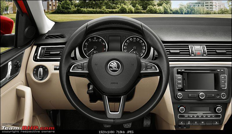 10-2 steering position? Nope, it's 9-3 for Airbag-equipped cars-rapidi03multifunctionalleathersteeringwheel01.jpg