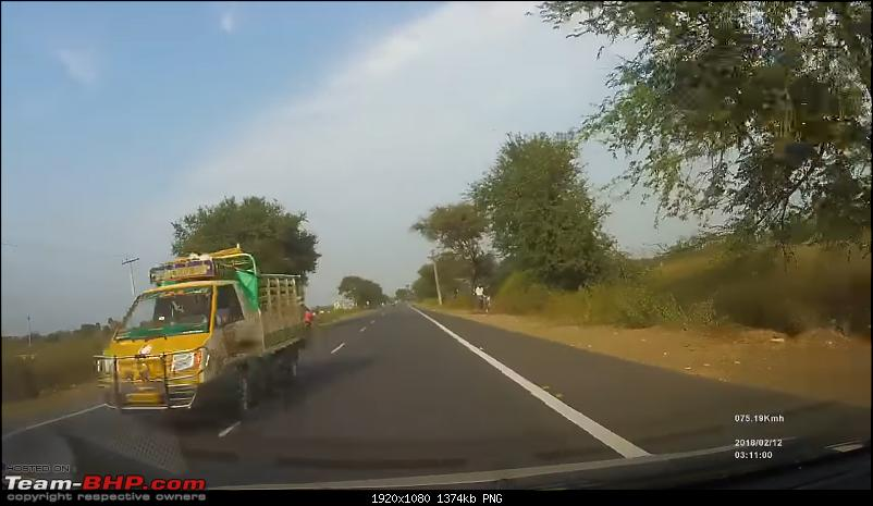 Video: A mini-truck goes berserk & my evasive maneuver-screenshot_20180217142329309_com.google.android.youtube.png