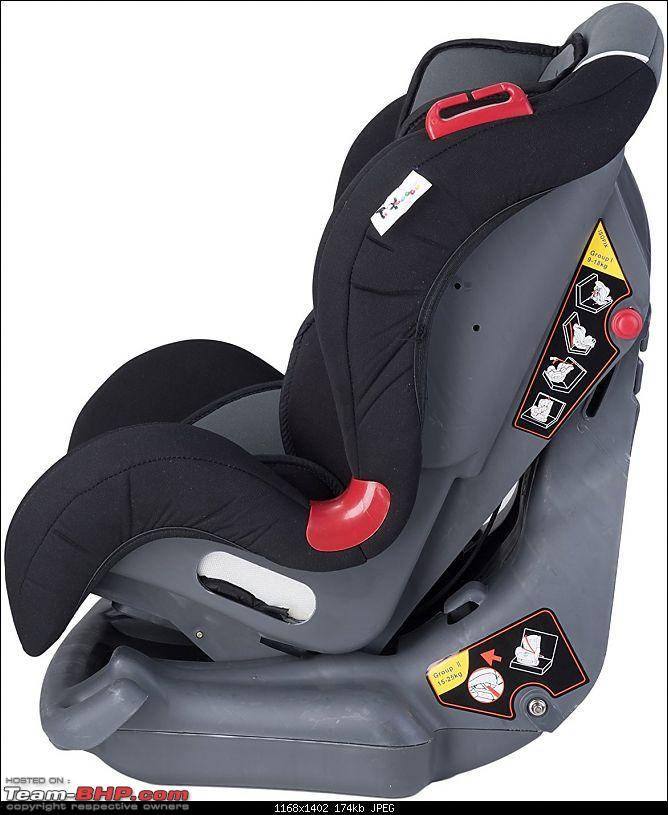 """Child Seat"" for Babies & Kids-side.jpg"
